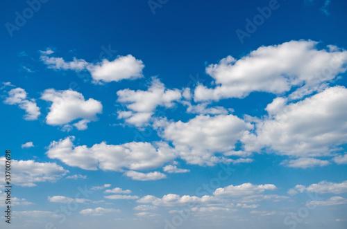 Fototapeta chmury   cloudy-sky