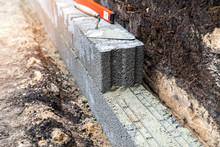 Retaining Wall Construction Fr...
