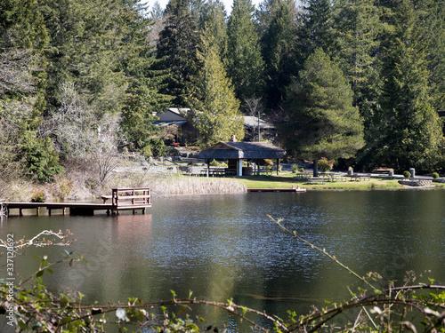 Photo Anderson Lake Lakeland Village Golf
