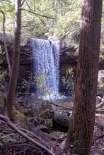 Beautiful Pennsylvania Waterfa...