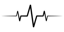 Heart Rate Pulse, Icon Medicin...