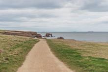 Lizard Point, South Shields