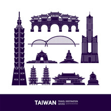 Taiwan Travel Destination Gran...