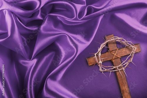 Catholic. Fototapeta