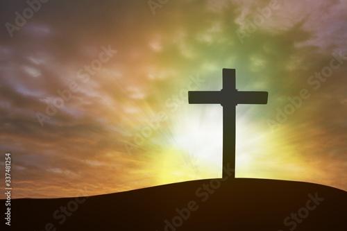 Photo Cross.
