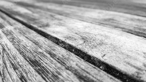 Obraz Full Frame Shot Of Wooden Planks - fototapety do salonu