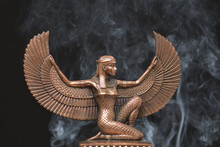Isis Goddess Of Religion Of A...