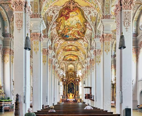 Fototapeta Munich, Germany