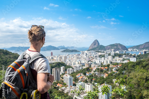 Photo South America, Brazil, Rio de Janeiro
