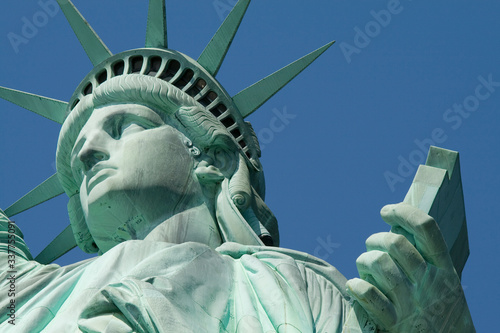 Tablou Canvas Statue of Liberty