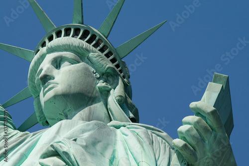 Slika na platnu Statue of Liberty