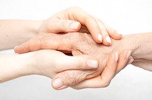 Helping Hand For The Elderly C...