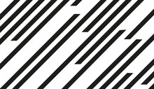 Lines Pattern Background. Vect...