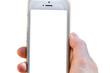 hand holding smart phone, taking photo, mobile phone, iphone, phone, telephone, blank, mobile, white, smartphone, business, screen, clipboard, telephone, communication, technology, robić zdjęcie, ręka