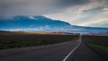Utah - Mount Ellen