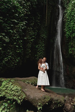 Waterfall Leke Leke Hidden In ...