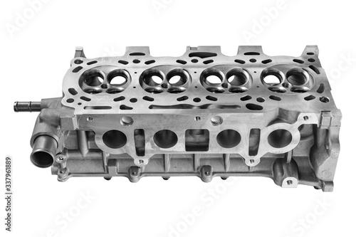 Cuadros en Lienzo Cylinder head combustion engine