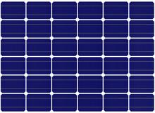 Solar Panels Backgrounds. Closeup Of Solar Panel. Solar Cell.
