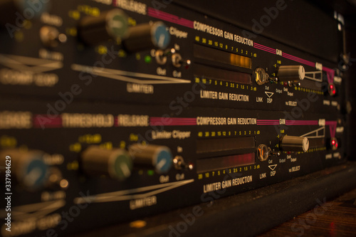 Photo Audio compressor