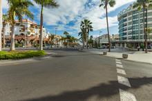 Las Americas,Tenerife, Spain M...