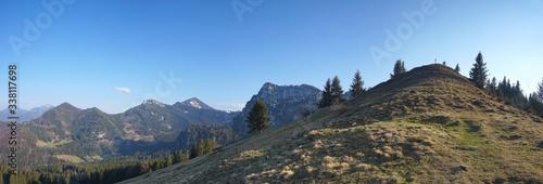 Fast am Gipfel des Erlbergkopfs #338117698