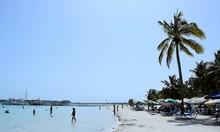 Playa Boca Chica , República ...