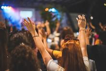 Christian Congregation Worship...