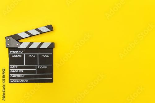 Fotografie, Tablou Filmmaker profession