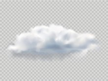 Realistic Isolated Cloud For T...