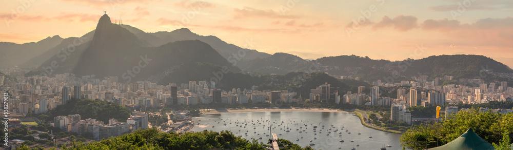 Fototapeta Rio De Janeiro, Brazil