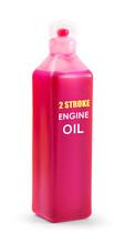 2 Stroke Motor Oil In 100ml Pl...