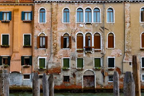 Photo Venezia (Veneto) - Panorami e particolari della città a colori