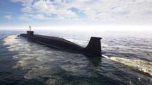 Heavy Atomic Submarine Floatin...