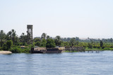 Fototapeta Londyn - Nile and views of the River