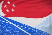 Singapore Solar Energy Power D...