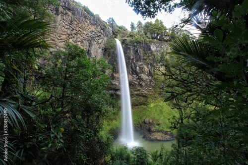 Fototapeta View Of Bridal Veil Falls