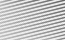 Vector Realistic Striped Shadow From Venetian Blind, Overlay Effect