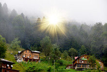 Spectacular Ayder Plateau Rize...
