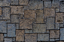 Paving Stones Abstract Backgro...