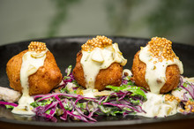 Hush Puppies With A Twist