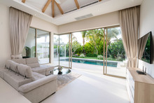 Interior And Exterior Design O...