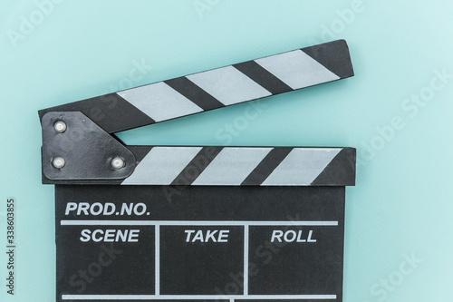 Obraz na plátně Filmmaker profession