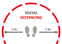Social Distancing During COVID...