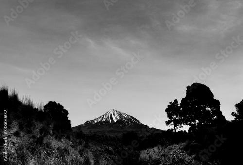 Photo Ciltaltepetl Imagen de ©Víctor Arturo Herrera.