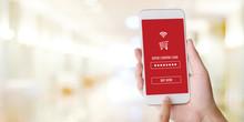E-coupon, Shopping Online, Han...
