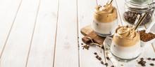 Coffee Trend - Dalgona Coffee,...
