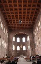 Germany Rhineland-Palatinate Trier Basilica Of Constantine