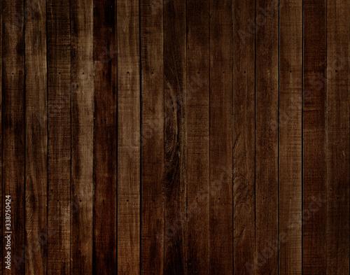 Fototapeta Wooden wall pattern texture obraz na płótnie