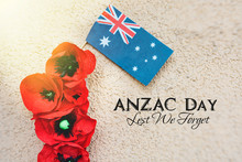 Anzac Day - Australian And New...