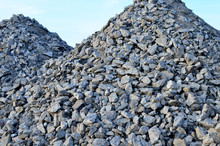 Recycled Concrete Aggregate (RCA) Which Is Produced By Crushing Concrete Reclaimed From Concrete Buildings, Slabs, Bridge Decks, Demolished Highways. Disposal Of Concrete In Landfill.